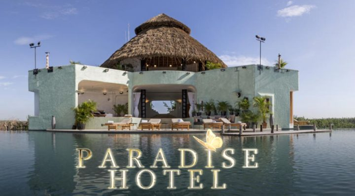 Paridise hotel Nude Photos 10
