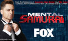 """MENTAL SAMURAI,"" TO PREMIERE TUESDAY, FEBRUARY 26TH ON FOX"